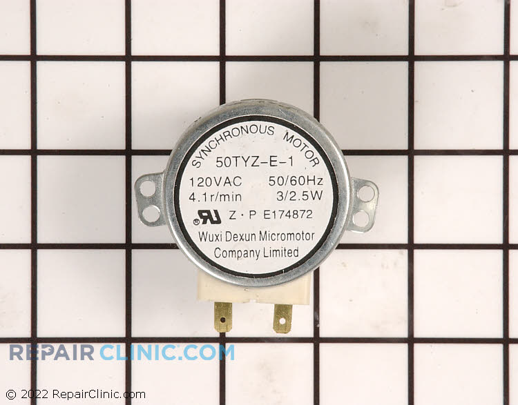 Drive Motor HCI031          Alternate Product View