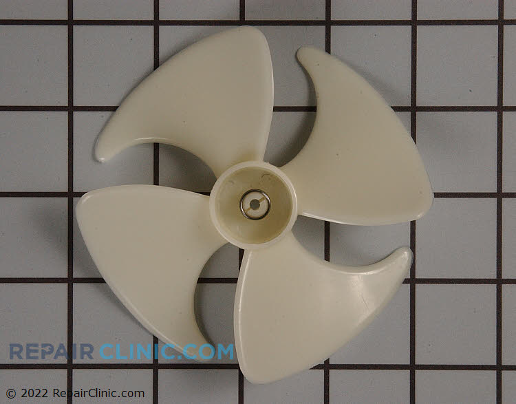 Fan Blade D165P03.01      Alternate Product View