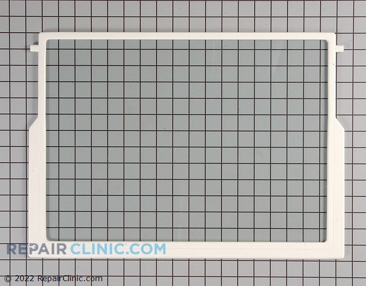 Glass Shelf C0605.5-1/GB    Alternate Product View