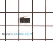 Micro Switch - Part # 1206766 Mfg Part # HCI011