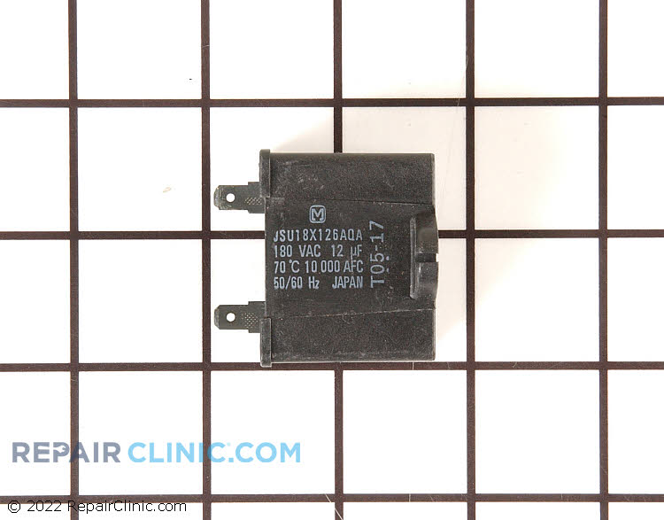 Capacitor MCCF10W-14      Alternate Product View