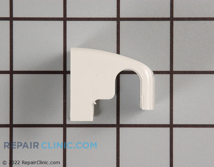 Hinge Cover MCCF5/7WBX-4 Alternate Product View