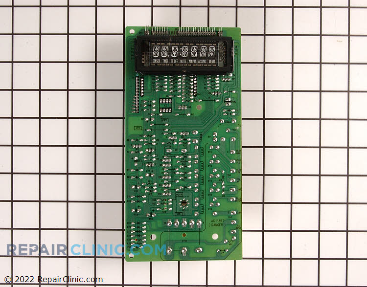 Main Control Board PKMPMSAE10 Alternate Product View