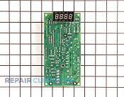 Main Control Board - Part # 1206847 Mfg Part # PKMPMSF200