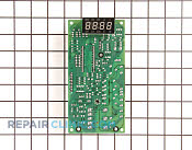 Power Supply Board - Part # 4897292 Mfg Part # 40303009370000