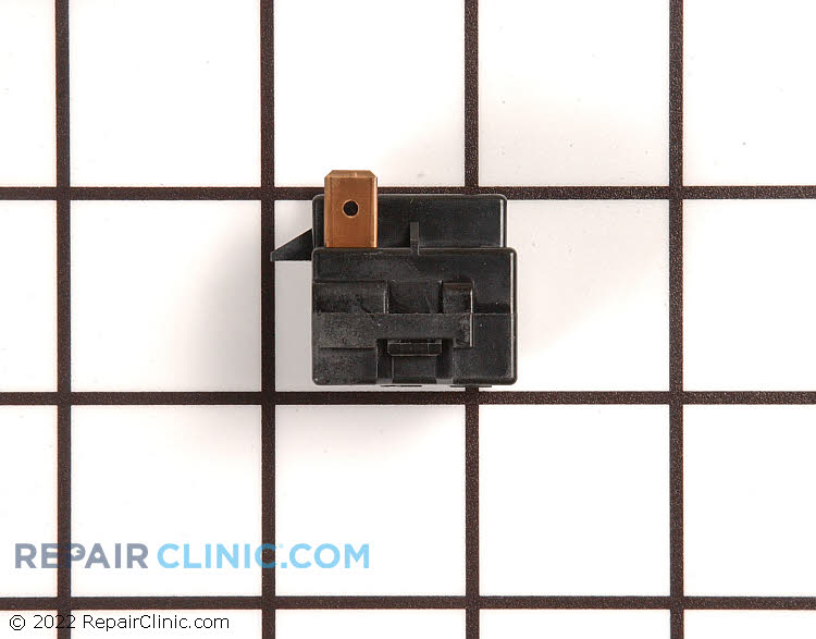 Start Relay MCCF10W-16 Alternate Product View