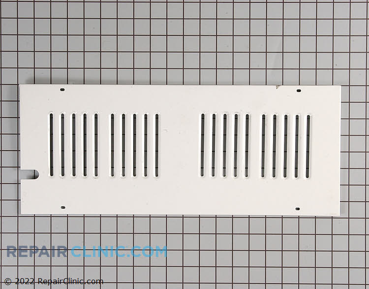 Vent Grille MCCF5/7WBX-12 Alternate Product View