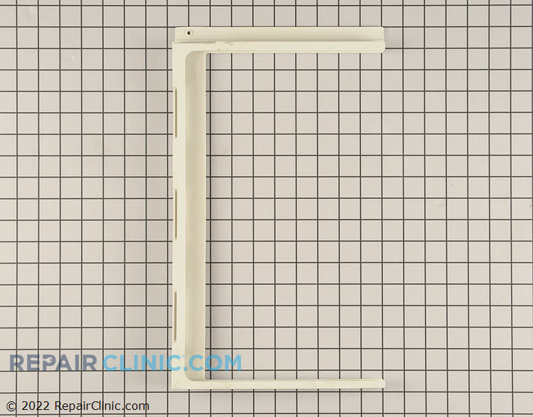 Curtain Frame AC-2950-80 Alternate Product View