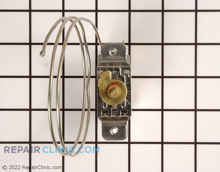 Temperature Control Thermostat 312180100017    Alternate Product View