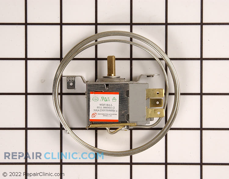 Temperature Control Thermostat 312180100024    Alternate Product View