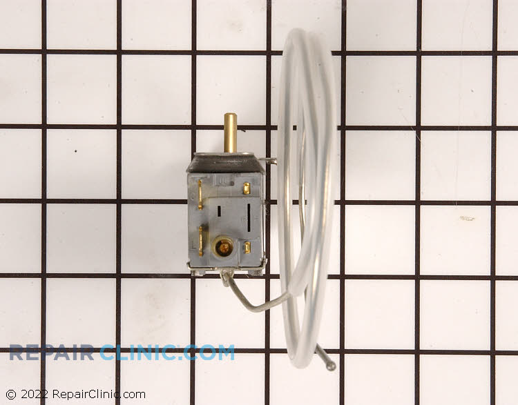 Temperature Control Thermostat WPF24B-L        Alternate Product View