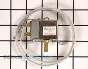Temperature Control Thermostat - Part # 1206863 Mfg Part # WPF24B-L