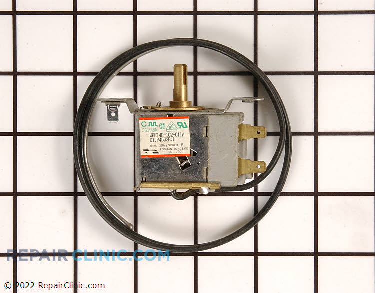 Thermostat WPF14P-102-001 Alternate Product View
