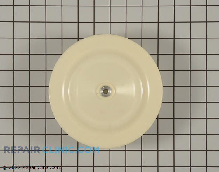 Blower Wheel AC-0600-23 Alternate Product View