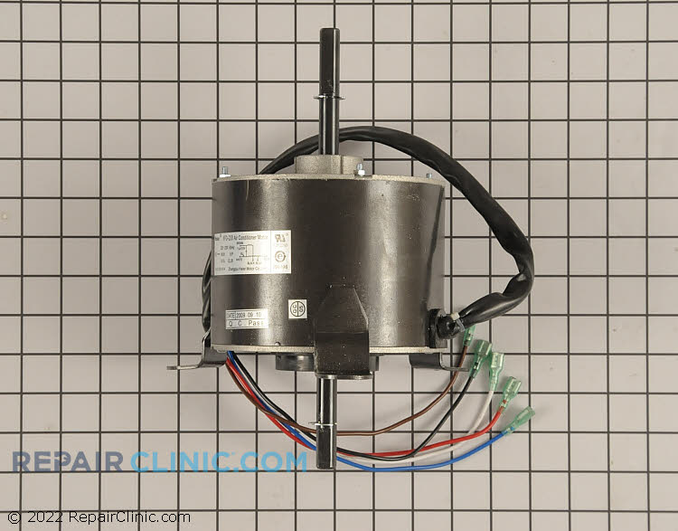 Fan Motor AC-4550-39 Alternate Product View