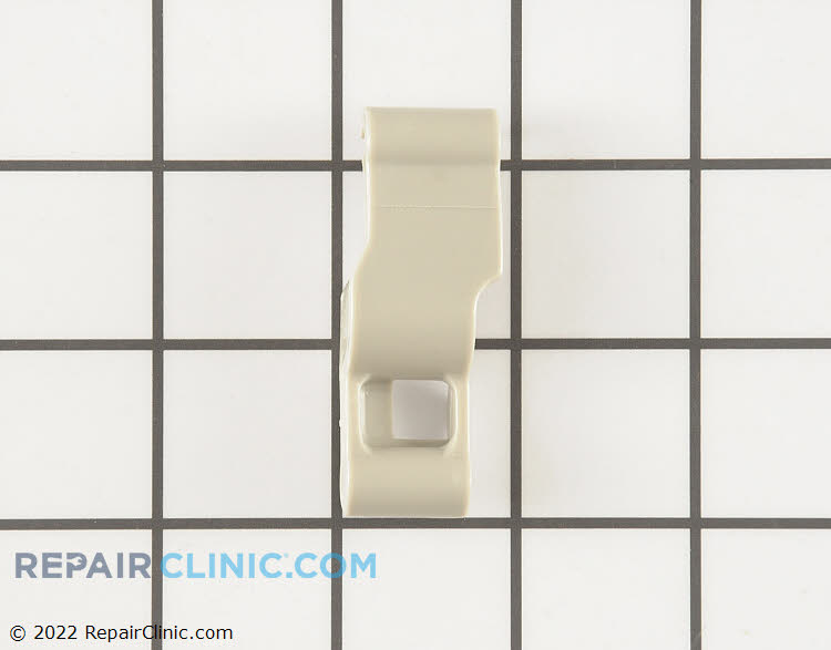 Dishrack Stop Clip DW-1830-05 Alternate Product View
