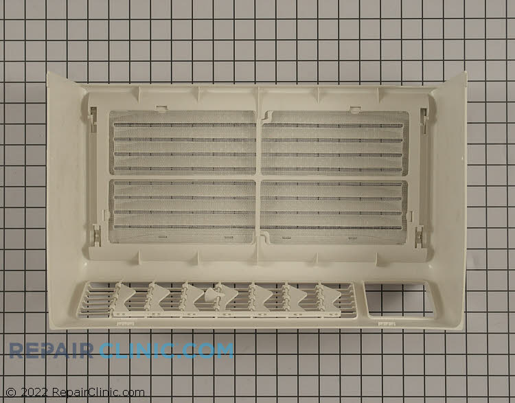 Front Panel AC-5200-260 Alternate Product View