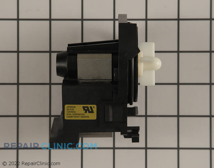 Drain Pump DW-5470-11 Alternate Product View