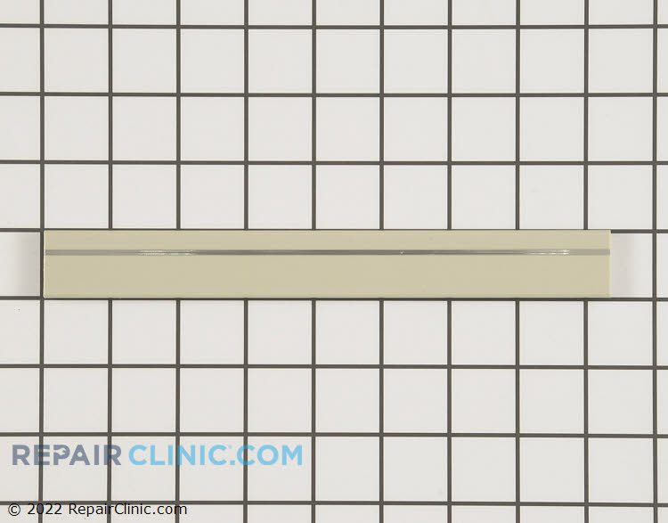 Shelf Retainer Bar RF-0200-08 Alternate Product View