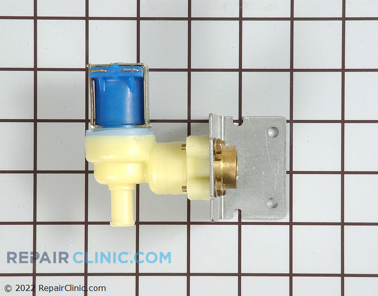 Water Inlet Valve DW-7800-03 Alternate Product View