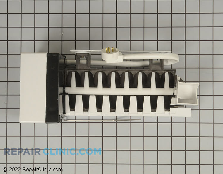 Ice Maker Assembly RF-3745-01 Alternate Product View