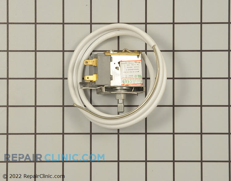 Temperature Control Thermostat RF-7350-101     Alternate Product View