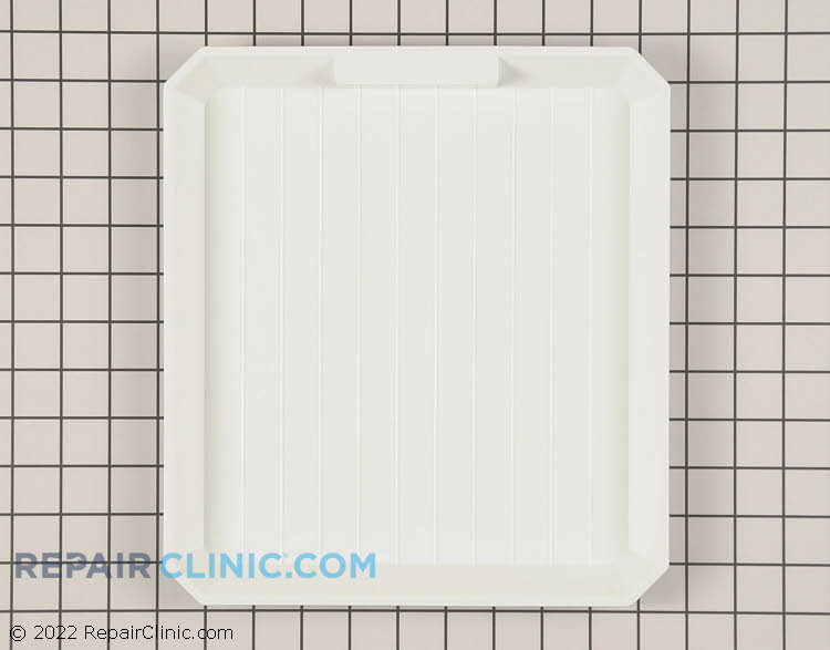 Drip Tray RF-7600-83 Alternate Product View