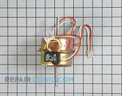 Exhaust Fan Motor - Part # 1225216 Mfg Part # RH-4550-155