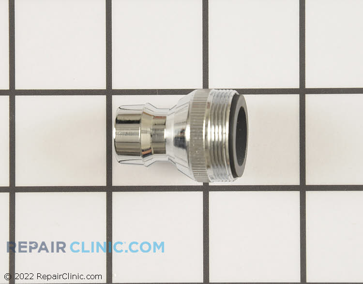 Hose Adapter WH41X27707 | RepairClinic.com