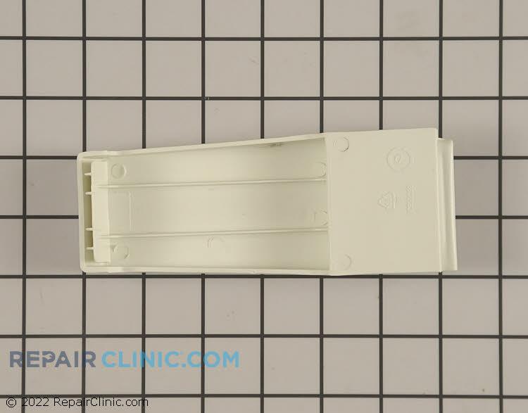 Trim Piece RF-7700-40 Alternate Product View