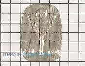 Filter - Part # 1226151 Mfg Part # WD-2800-04
