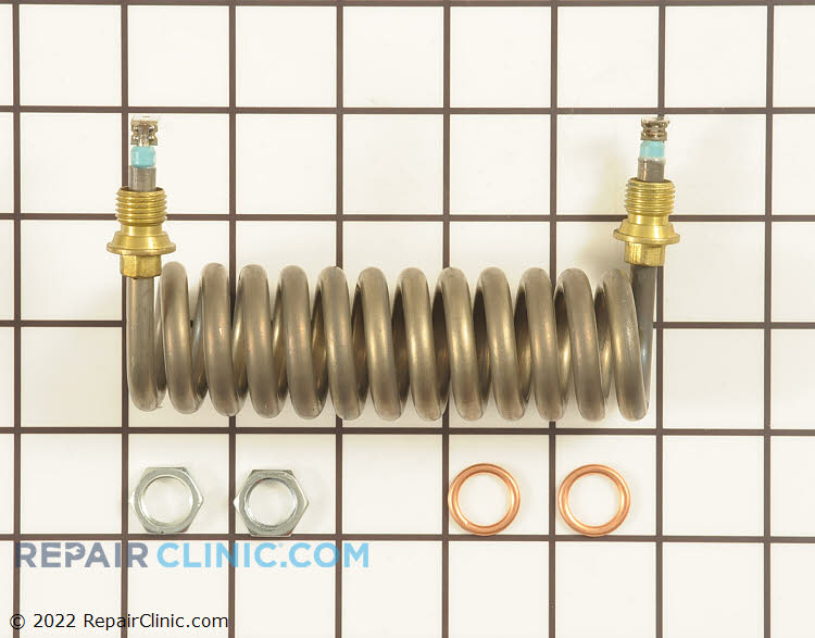 Heating Element WH01X27864 Alternate Product View