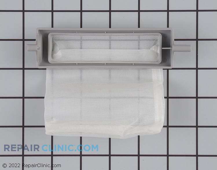Lint Filter WH01X27876 Alternate Product View