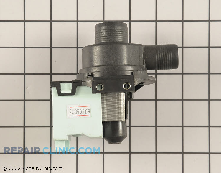 Drain Pump WD-5470-11 Alternate Product View