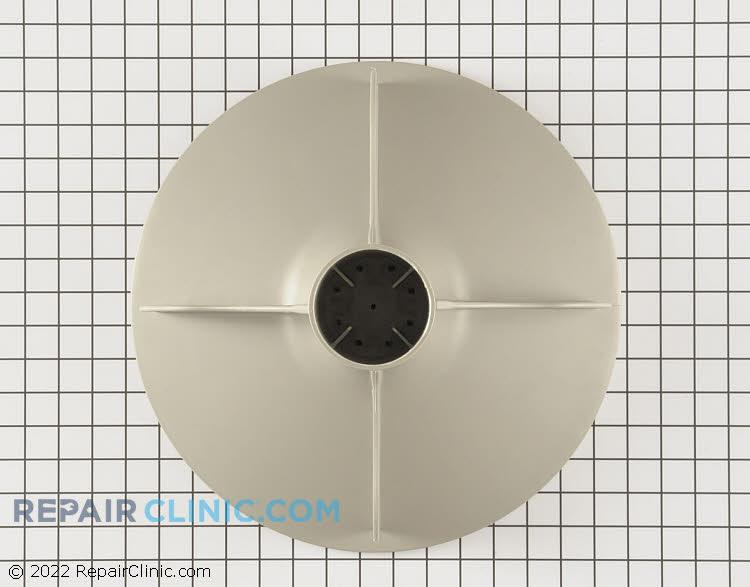 Lower Agitator WD-5460-04 Alternate Product View