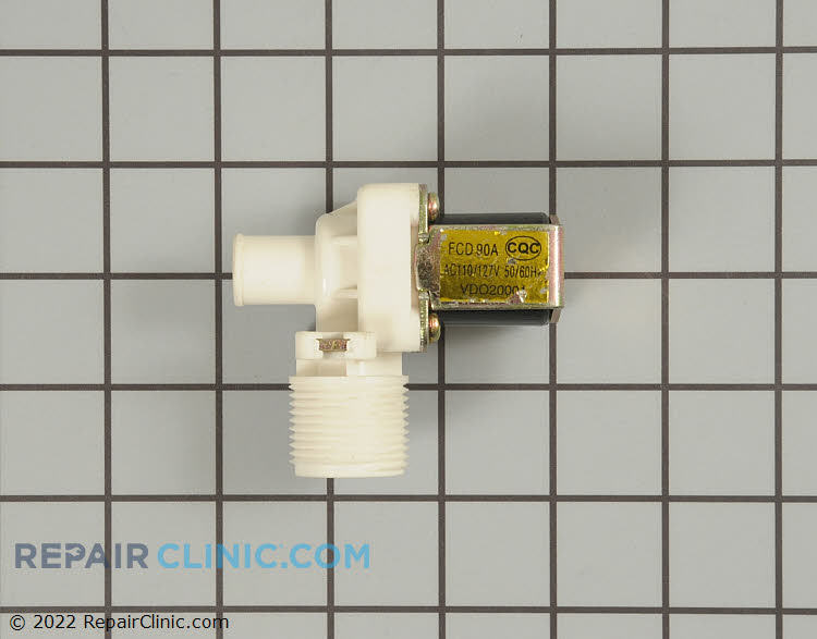 Water Inlet Valve WD-7800-24 Alternate Product View