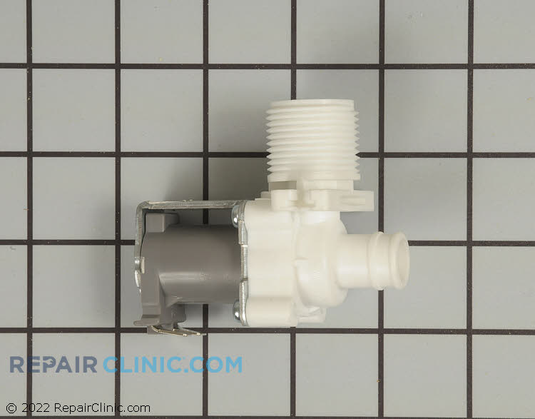 Water Inlet Valve WH13X26636 Alternate Product View