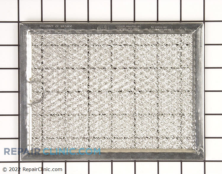 Grease Filter 66225 Alternate Product View