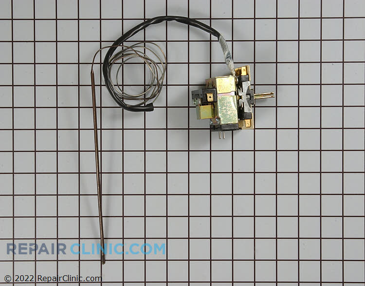 Temperature Control Thermostat Y0060760 Alternate Product View