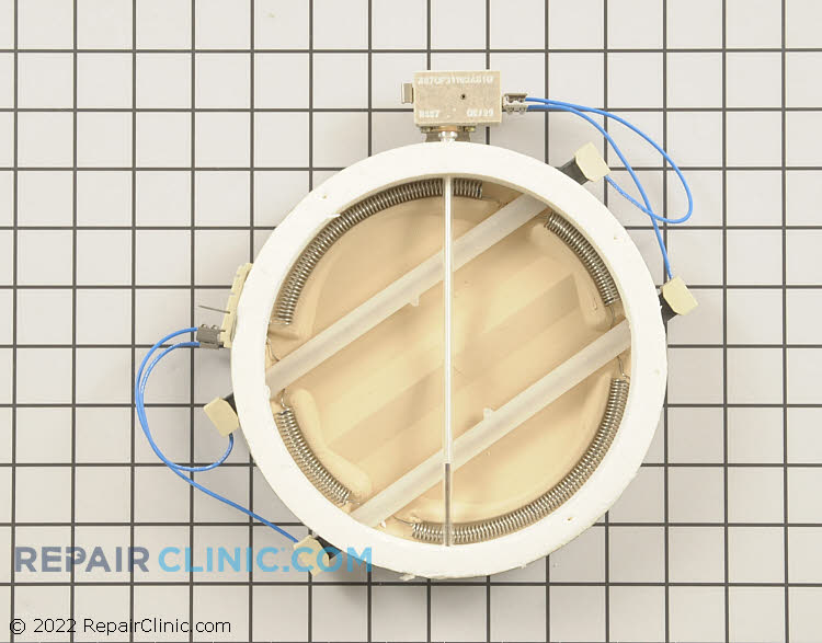 Halogen Lamp Y0307396 Alternate Product View