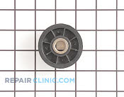Idler Pulley - Part # 1246423 Mfg Part # WPY54414