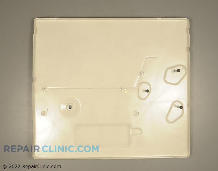 Drain Pan 112800120029    Alternate Product View