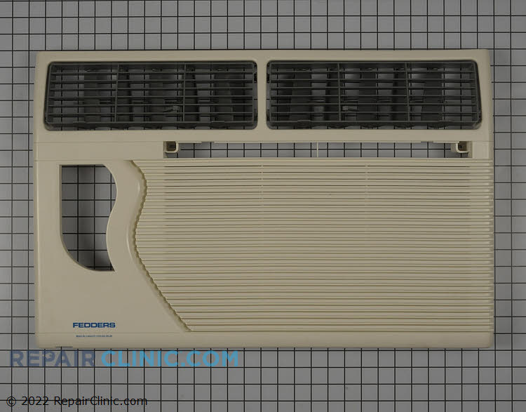 Grille & Kickplate 112802680002    Alternate Product View