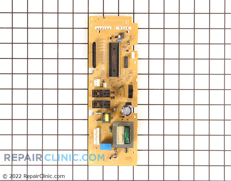 Main Control Board DPWBFB358WRU0 Alternate Product View