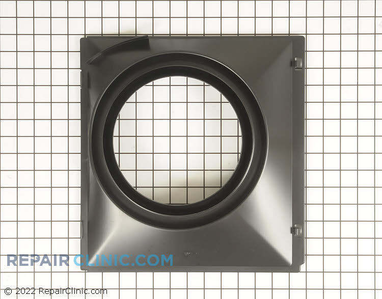 Vent Panel 113900030001 Alternate Product View