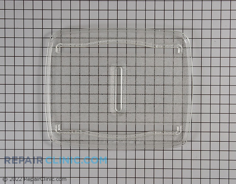 Glass Tray 3390W0A001B Alternate Product View