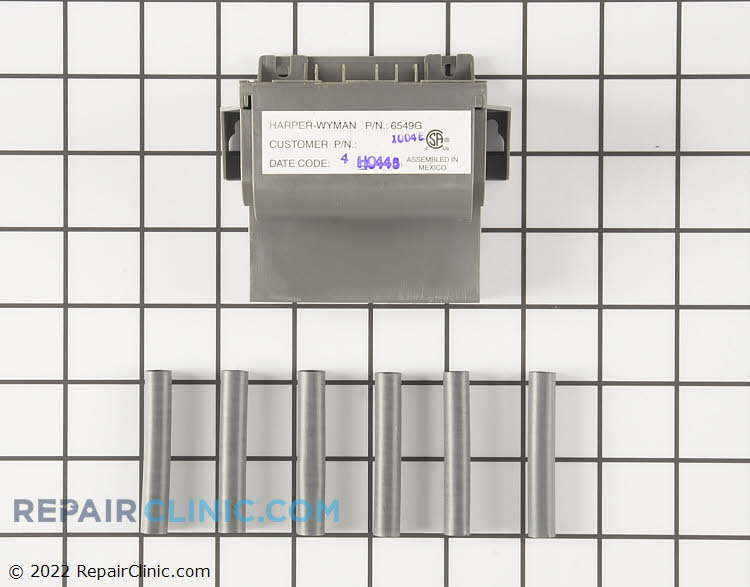 Spark Module WB49X10192 Alternate Product View