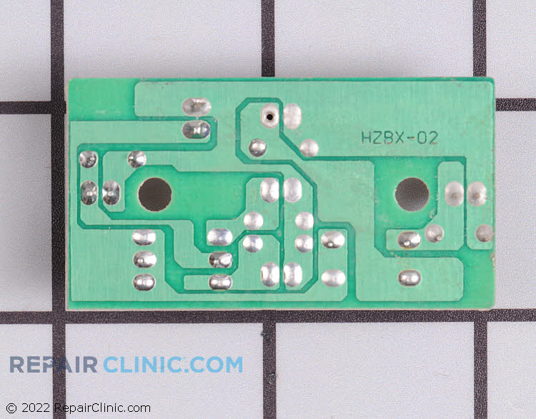 Display Board RF-4260-14 Alternate Product View