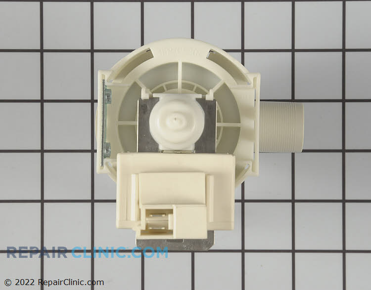 Drain Pump WD-5470-18 Alternate Product View