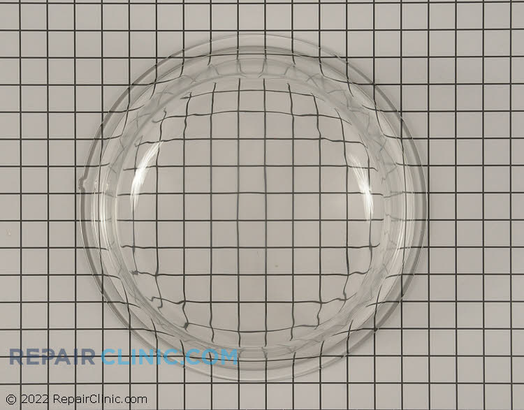 Glass Window WD-3110-06 Alternate Product View